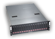 SEFAO Server Technology